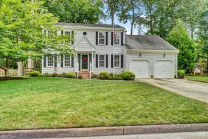 1024 Baydon Lane  Chesapeake, 23322